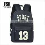 Korean style jan sports backpack china wholesale