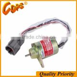 DH55/60 PC40/50 24V Diesel Engine Solenoid Valve With Cheap price