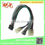 Colorful Testing Wires Elecrtic auto accessory car antenna/radio/tv connector cable