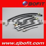 Top quality air rubber hose best factory