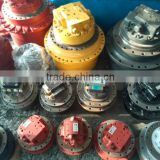 Hitachi,Kobelco,Volvo,Hyundai,Doosan,Excavator Final drive,Travel Reducer,Travel motor,Excavator Spare Parts