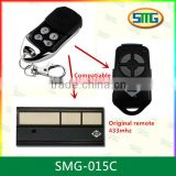 Universal 433Mhz BND remote control duplicator rolling code SMG-015C