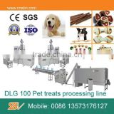 Hot Export dog snacks Pet treats making machine                                                                         Quality Choice