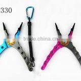 Aviation aluminum fishing plier