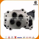 Diesel cylinder head Suppliers cylinder heads 6D125                                                                         Quality Choice