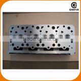 tractor parts suppliers sale V2203 bare cylinder head kubota