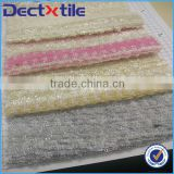 100%polyester pretty fabric winter terry wool fabric
