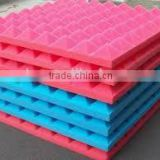 High Quality sound insulation foam, acoustic foam with adhesive                                                                         Quality Choice