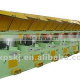 Wuxi Pingsheng Cold Wire Drawing Machine/alloy wire drawing machine / wire cold rolling machine
