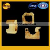 refractory brick for fireplace chamotte refractory brick fire brick of different sizes and shapes