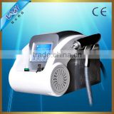 Pigmented Lesions Treatment 2015 Newest Tattoo Laser Mongolian Spots Removal Removal Machine Q-Switch ND:YAG Device