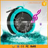 New Explosion Models Five Waterproof Outdoor Portable Mini Bluetooth Speaker Stereo Wholesale
