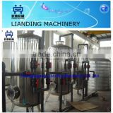Hot sale waste water treatment for plastic recycling