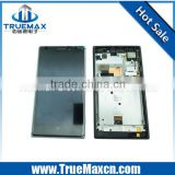 LCD Digitizer Touch Screen with Frame for Nokia Lumia 925