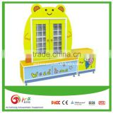 New children furniture-- Bear teacup cabinet ATX-11177E