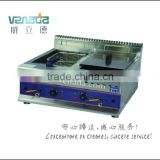 chicken pressure deep fryer