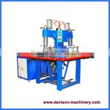 high frequency synthetic leather embossing machine                                                                         Quality Choice