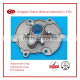 Die casting automobile water pump casing OEM service
