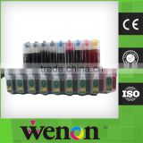 Yes Bulk Packaging and Continuous Ink Supply System Type CISS cartridge for Epson R3000 (T1571-T1579)