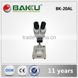 BAKU Stereo Binocular Microscope for Precision PCB and SMD Electronic Microscope (BK-20AL )