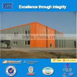 Prefab House,Prefab House for Workshop, warehouse, dinning hall, steel structure modular building