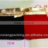 Wholesale Drawstring Leather Jewelry Pouches
