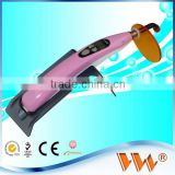 5w big power led 3 working model dental three-way syringe