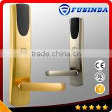 factory price rfid card security handle safe electronic digital hotel smart keyless intelligent lock