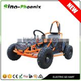 High quality 1000w 36v 4 wheeler go kart battery powered for sale with CE certificate ( PN80GK 1000W )