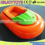 Water Play Custom Inflatable Water Scooter