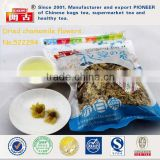 Chinese fresh cut Chinese natural healthy hangzhou white morifolium wild extract powder dried chrysanthemum flower