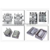 Dongguan mould maker plastic injection mould manufacturer die injection mold maker OEM/ODM design mold maker