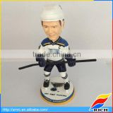 Personlised popular sports bobbleheads dolls for souvenir gift