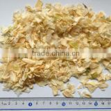 dehydrated white onion flakes 3x3 5x5 10x10mm