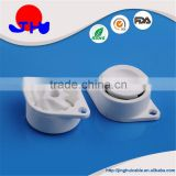 High quality alumina ceramic grinding burr part for coffee