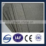 Fe-Cr-Al Sintered fiber felt for Vehicle Exhaust Filtration/sintered wire mesh/Sintered fiber felt