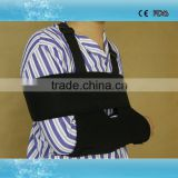 CE certified medical surgical arm sling arm support Broken arm sling