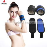 Weight Lifting Training Gym Straps / Hand Wrist Wraps neoprene Gym one size Fit All Body Building Wrist