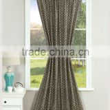 luxury curtains and drapes european style elegant window curtains embroidery drapes