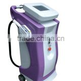 purple/pink elight hair removal beauty equipment
