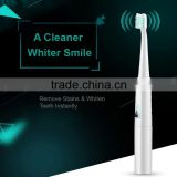 sonic silicon electronic toothbrush Wholesale OEM cheap electric toothbrush price HCB-204