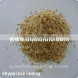 New Corp Chinese North Part Air Dried Garlic Granule