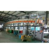 Inquiry about BOPP Adhesive Tape Making Machine (Adhesive Tape Production Line) (TG-B1300)