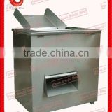 150kg/h Electric Stainless Steel Meat Cutting Machine