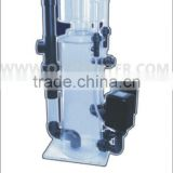 Commercial type small protein skimmer
