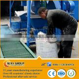 New Model Bagasse Waste Briquette Making Machine Baggase Charcoal Kiln