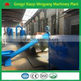 Factory direct sale with CE biomass wood sawdust air flow pipe dryer machine/rotary drum dryer