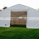 YRS4080 waterproof steel warehouse tent for storage
