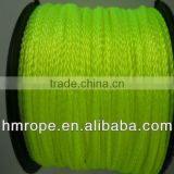 nylon braid twine Fluorescent Green