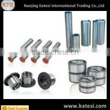 High Quality Ko-belco/Hi-tachi excavator/loader/dozer part Track Pin&Bush